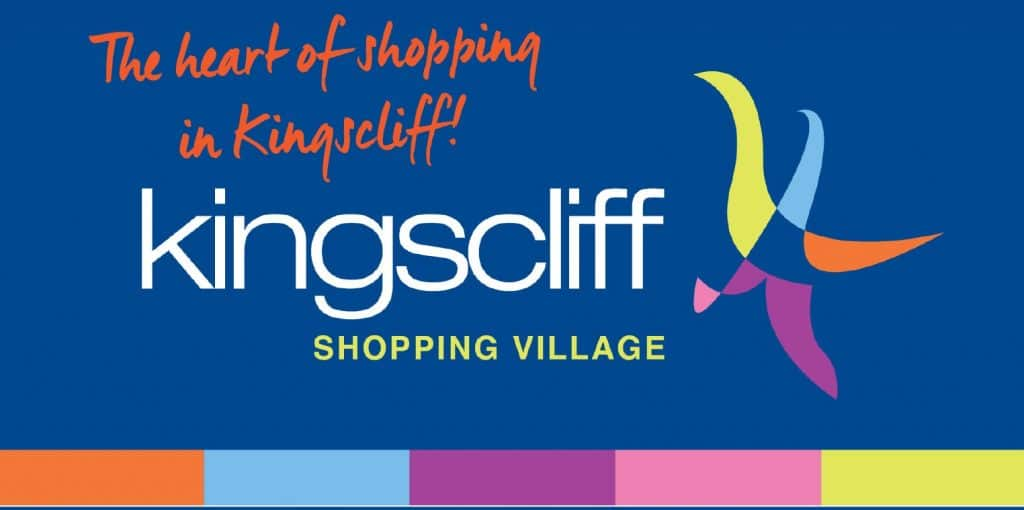 Kingscliff shopping village ad